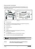 Rotorzettwender HR 671-DH Betriebsanleitung - Seite 4