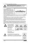 Rotorzettwender HR 671-DH Betriebsanleitung - Seite 7