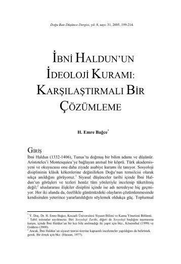 ibni-haldun-un-ideoloji-kurami-karsilastirmali-bir-cozumleme