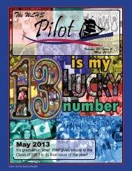 Pilot - Wisconsin Lutheran High School