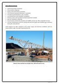 Pictorial Update June 2012 - Millennium Minerals Limited - Page 4