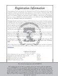 Philadelphia Model United Nations 2009 - IDIA - Page 7