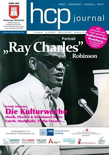 Heft 2/2010 - HCP Journal