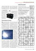 Ehrentafel für verdienstvolle Rotkreuzblutspender Blutspende aktuell - Page 2