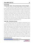 United Nations High Commission for Refugees - IDIA - Page 7