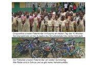 lesen mit 8 Fotofolien - Togo-Kinder Zukunftschance eV