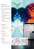 Memmert Ovens UIS - Fenno Medical Oy - Page 4