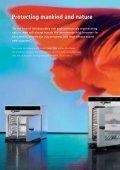 Memmert Ovens UIS - Fenno Medical Oy - Page 5