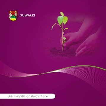 wersja niemiecka - Suwałki, Urząd Miasta