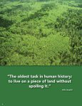 A land manager's guide to conserving habitat for forest birds in ... - Page 6