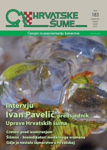 Metsähallitus – državna tvrtka za gospodarenje ... - Hrvatske šume