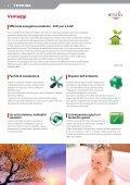 toshiba pompa di calore acqua calda e ... - Pontani Service - Page 4
