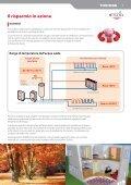 toshiba pompa di calore acqua calda e ... - Pontani Service - Page 7