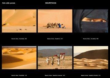 Maurit,Adrar, Amatlich, IHE Maurit,Adrar, Amatlich, Iu ... - Aldo Pavan