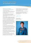 Business Profile - City Of Belmont - Page 3