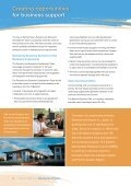 Business Profile - City Of Belmont - Page 4