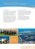 Business Profile - City Of Belmont - Page 5