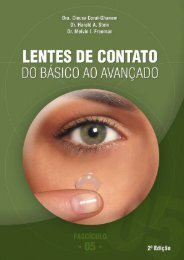 fasciculo 5.indd - Oftalmologia e Lentes de Contato Coral Ghanem