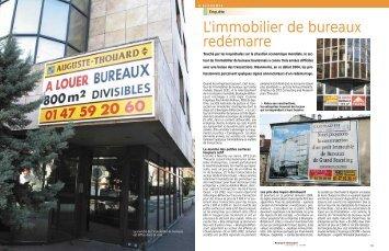 L'économie - Boulogne - Billancourt