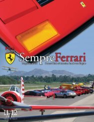 Volume 12 Issue 6 - November/December 2005 - Ferrari Club of ...