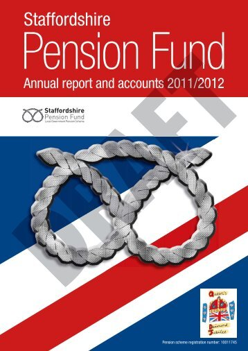 Pensions Fund Annual Report 2011-12 , item 18. PDF 4 MB