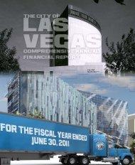 candace falder - City of Las Vegas