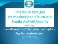 I medici di famiglia tra motivazione e burn-out ... - Ordinemedici.bz.it