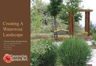 Simple Guide 2008.indd - Conservation Garden Park