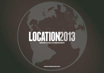 lOCATION - Boutique Editions