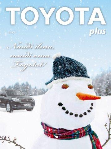 Toyota Plus 03/2007.pdf - Hat Auto AS