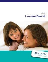 HumanaDental Advantage Plus plans - Resource Brokerage