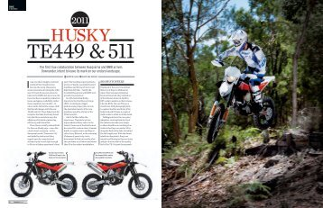 The first true collaboration between Husqvarna and BMW arrives ...