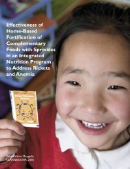 download - World Vision's Nutrition Centre of Expertise