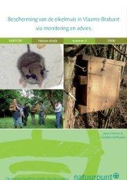 Eindrapport Vlaams-Brabant 2008-website.doc - Natuurpunt