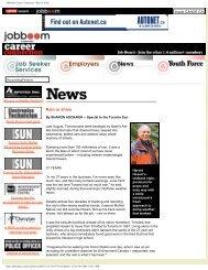 Nov 23 2005 Jobboom - Cocoa Media