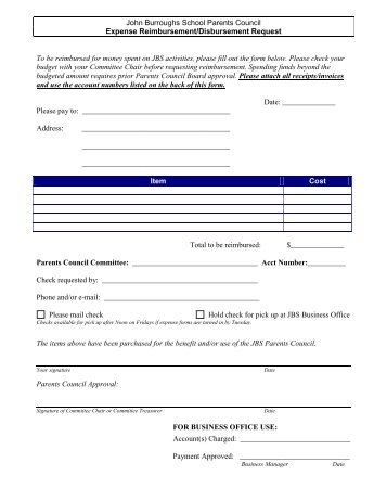 Adoption Assistance Plan Reimbursement Request Form