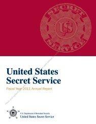 888-813-USSS - United States Secret Service