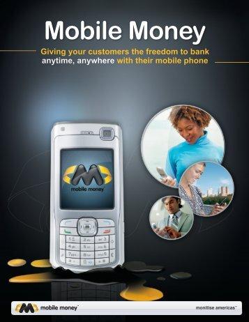 Mobile Money - PYMNTS.com