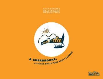 Untitled - Ville de Sherbrooke