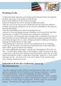 Når du skal bruge tolk på uddannelsen - Center for døve - Page 3