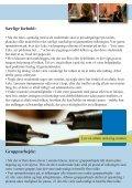 Når du skal bruge tolk på uddannelsen - Center for døve - Page 5