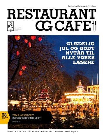 GlædeliG jul oG Godt nytår til alle vores læsere - D-r-c.dk