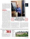 Interview exclusive de la Baronne Benjamin de Rothschild dans le ... - Page 5