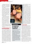 Interview exclusive de la Baronne Benjamin de Rothschild dans le ... - Page 6