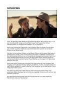TOM GRAMENZ SWEN GIPPA A FILM BY STÉPHANE RIETHAUSER - Page 3
