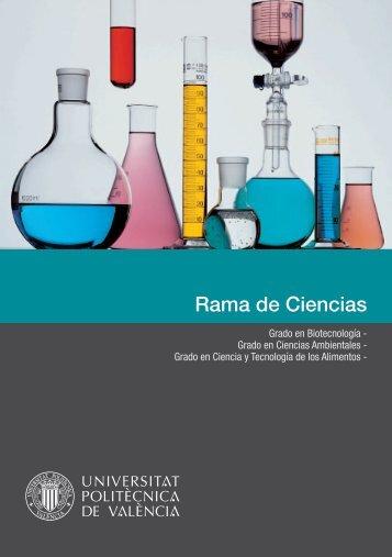 Rama de Ciencias - IES La Nucia