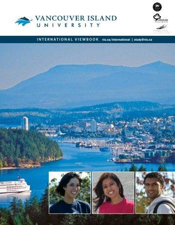 Download - Vancouver Island University