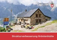 pdf-Version - SAC-Gotthard