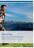Geschäftsbericht 2011 - Logo Tourismusverband Oberbayern - Page 7