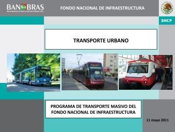 Ciclo del Proyectos de Transporte Urbano Masivo - Clean Air Institute